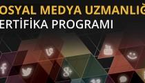 Sosyal Medya Uzmanlığı Sertifika Programı'nda ek 5 kontenjan