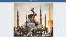 10 YouTube fenomeni ile Türk Hava Yolları'nın Fortune Traveller kampanyası