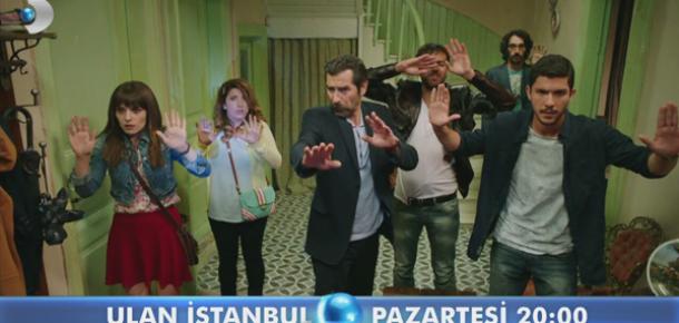 Dijitali seçen Ulan İstanbul artık daha kısa, daha özgür
