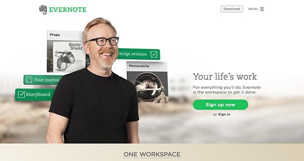 Website-Homepage-Design-2015-Evernote