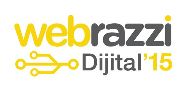 Webrazzi Dijital 15'in ilk tur konuşmacıları: Burak Yılmaz, Cem Batu ve Özgür Alaz
