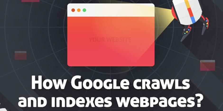 Google, internet sitelerini nasıl tanıyor?