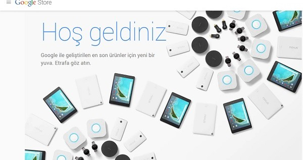 google-online-magaza