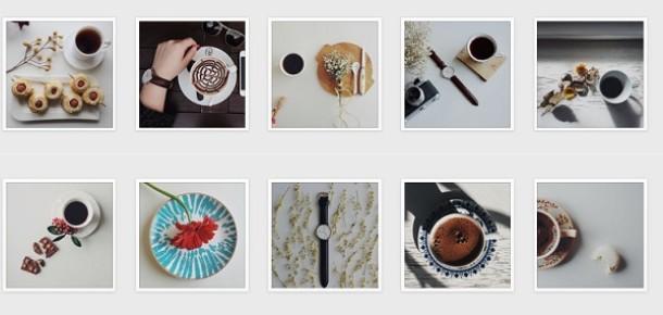 Kahve içme isteğini artıran 5 Instagram hesabı