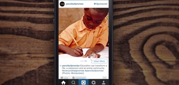 Instagram'dan reklam geliştirmesi: Daha zengin içerik ve yönlendirme