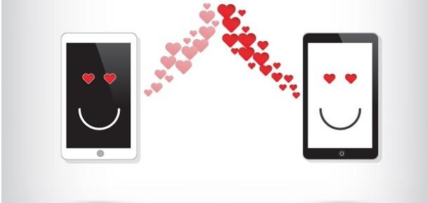 Çiftlere özel 5 ilginç mobil uygulama