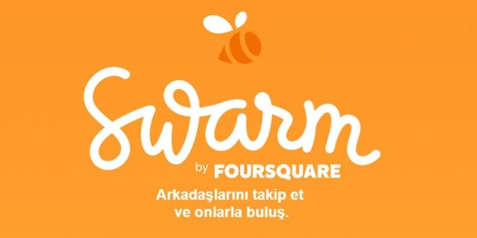 Yeni özellikleriyle Swarm kendini oyunlaştırmaya kaptırmış gibi görünüyor