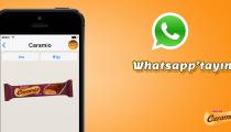 WhatsApp'ı pazarlama platformu olarak kullanmak: Caramio