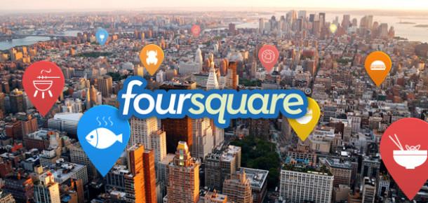Foursquare'in yeni problemi: Çalışanlar işten ayrılıyor