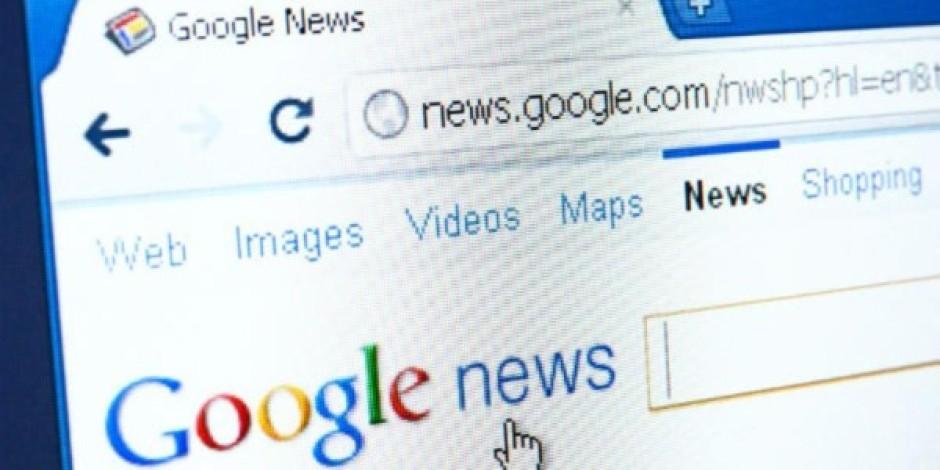 Google, Avrupa medyasına yardım teklifinde bulundu