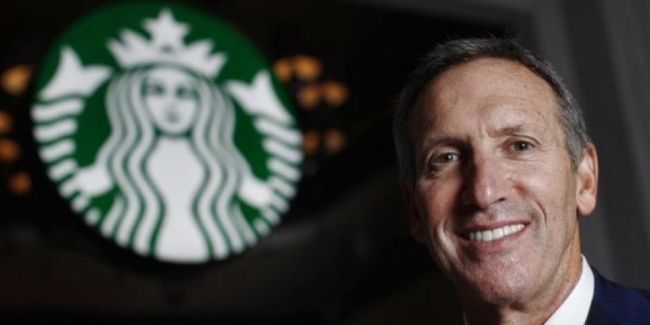 Starbucks'ın lideri Howard Schultz'dan müşteri odağında 5 detay