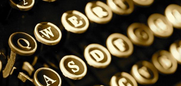Başarılı yazarların 9 önemli alışkanlığı