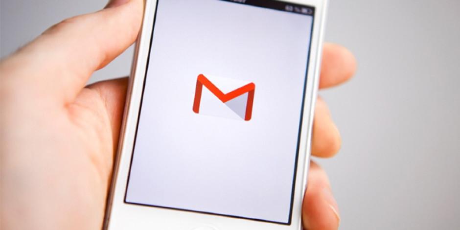 Gmail'i daha etkin kullanmak için 3 yol
