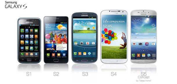 Samsung Galaxy serisinin bilinmeyen 8 özelliği