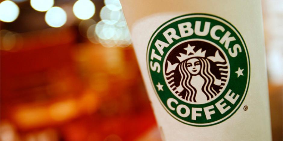 Starbucks'ın başarısının ardında ne var?