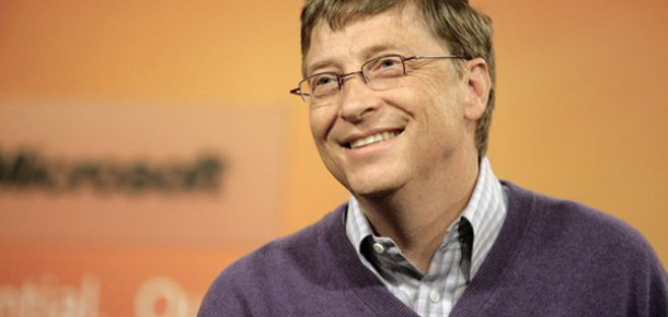 Şaşırtıcı hayat hikayeleri ile 9 teknoloji zengini