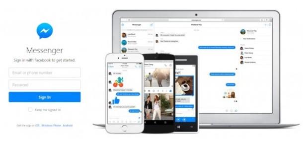 Facebook Messenger'ı günde en az iki kere ziyaret ediyoruz [infografik]