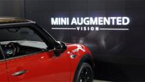 Mini Cooper gözlüğü ile robotik sürüş deneyimi çok yakında