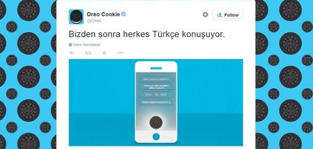 Siri'nin Türkçe konuşmasına markalar da sessiz kalmadı