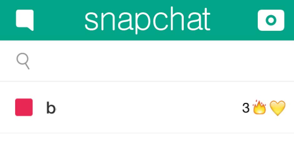 Snapchat'e 'en iyi arkadaşlar' geri gelmedi ama daha detaylısı geldi