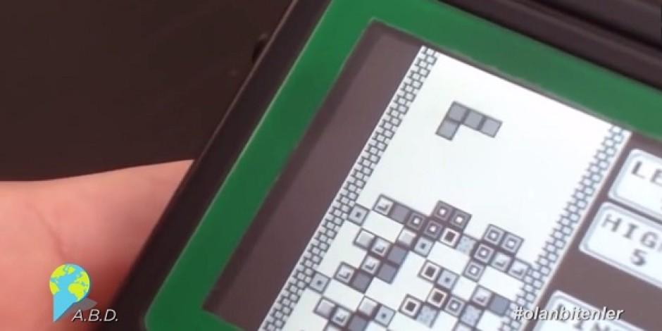 Gameboy'un Smartboy olarak geri dönüşüyle Sosyal Medya'da #olanbitenler
