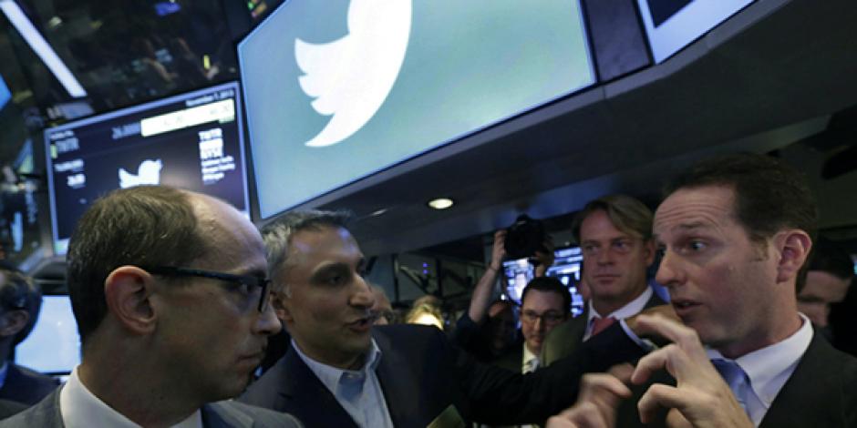 Twitter'ın ilk çeyrek rakamları sızdı, hisseleri yüzde 18 düştü