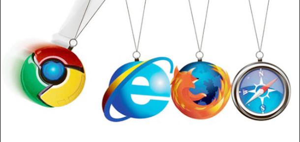 Webde gezinirken yaptığımız 5 hata