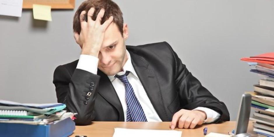 Bir girişimcinin başarısız olacağının 5 işareti