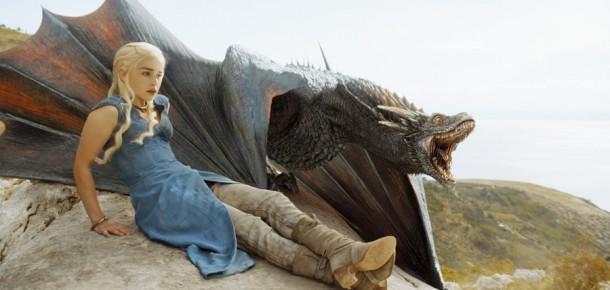 Game Of Thrones jeneriğini bir de 360 derece izleyin