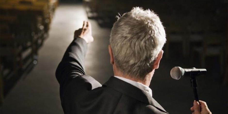Daha etkili bir konuşmacı olmak için 5 ipucu