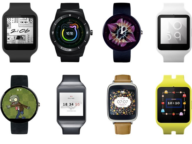 android-wear-has-much-more-variety