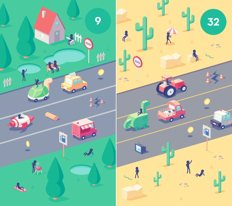 dodge-traffic-and-collect-coins-in-stickman-rush