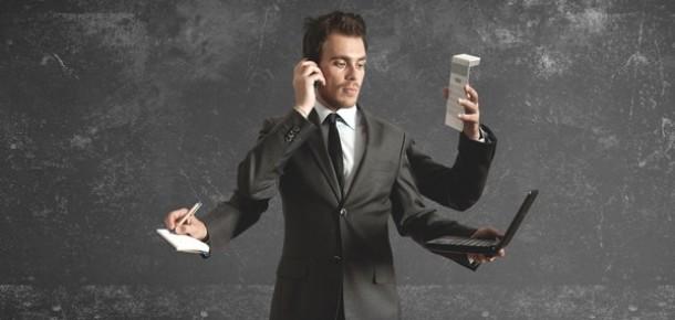 Üretkenliği arttırmak için 5 güçlü eylem