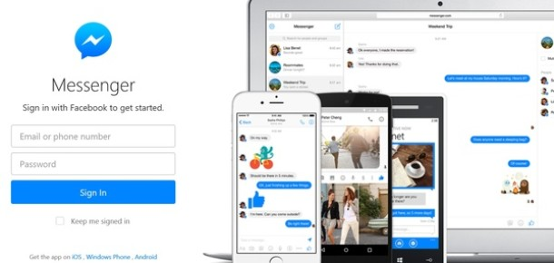 Facebook Messenger'ı daha kullanışlı kılacak 5 ipucu