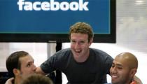 Facebook çalışanları ne kadar kazanıyor?