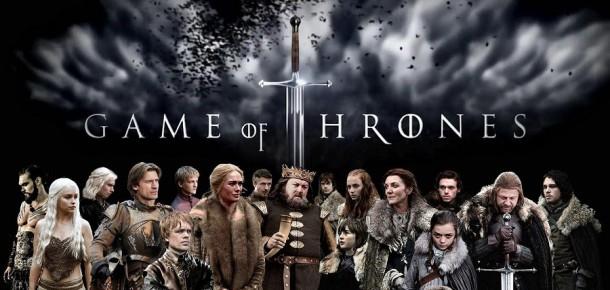 Test: Game Of Thrones ölümlerinin sırasını ne kadar iyi biliyorsun?