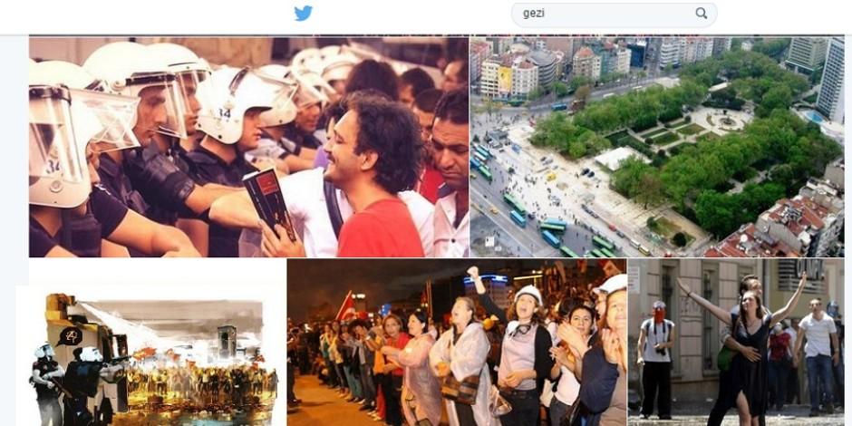 15 dikkat çeken paylaşımla sosyal medyanın gündemi: #GeziyiUnutma