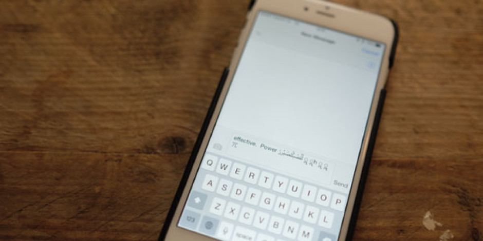 Apple, gelen mesajla iPhone'un çökmemesi için yapılması gereken 3 şeyi paylaştı