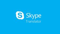 Simültane tercüme servisi Skype Translator kullanıma sunuldu