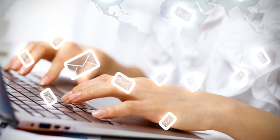 E-postada kullandığınız dil ne kadar önemlidir?