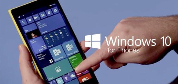 Windows Phone nereye gidiyor?