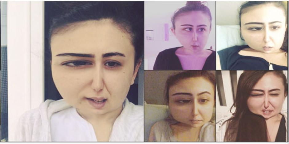 Instagram'ın video fenomeni Nadide Abla'nın en beğenilen 10 paylaşımı