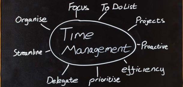 Zaman yönetimi konusunda yardımcı olacak 8 önemli ipucu