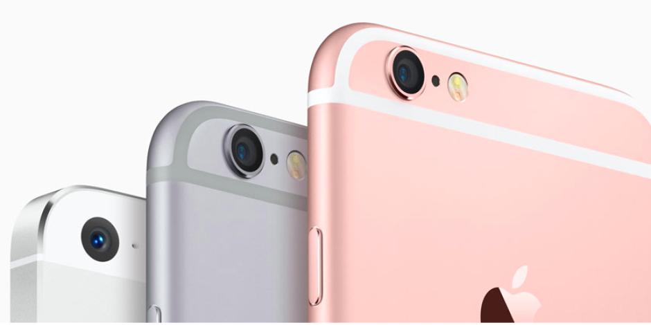 iPhone 6S teknik özellikleri ve fiyatıyla birlikte tanıtıldı!