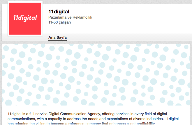 11digital - LinkedIn