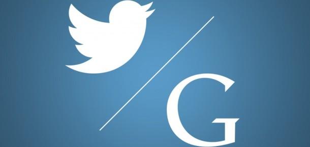 Google Twitter'ı satın alıyor mu?
