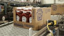 Heinz'ın kampanya için kullandığı QR kod porno siteye yönlendirirse