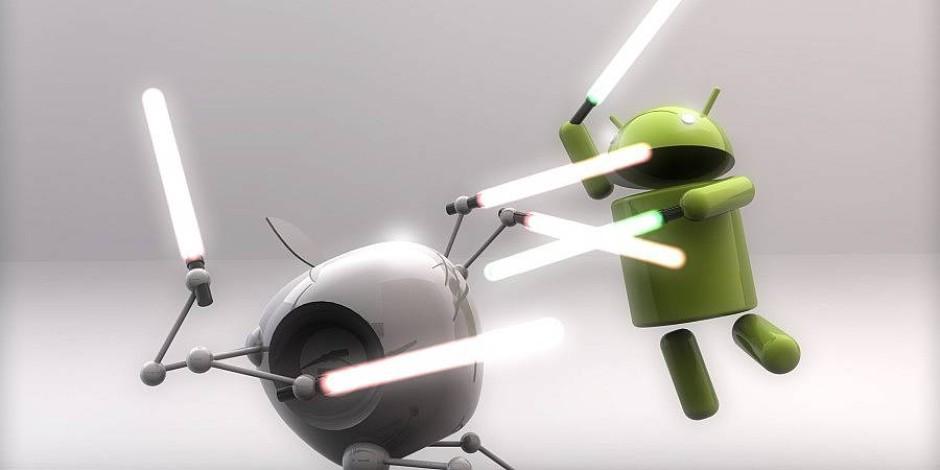 Apple'ın Android'den ödünç aldığı 7 özellik