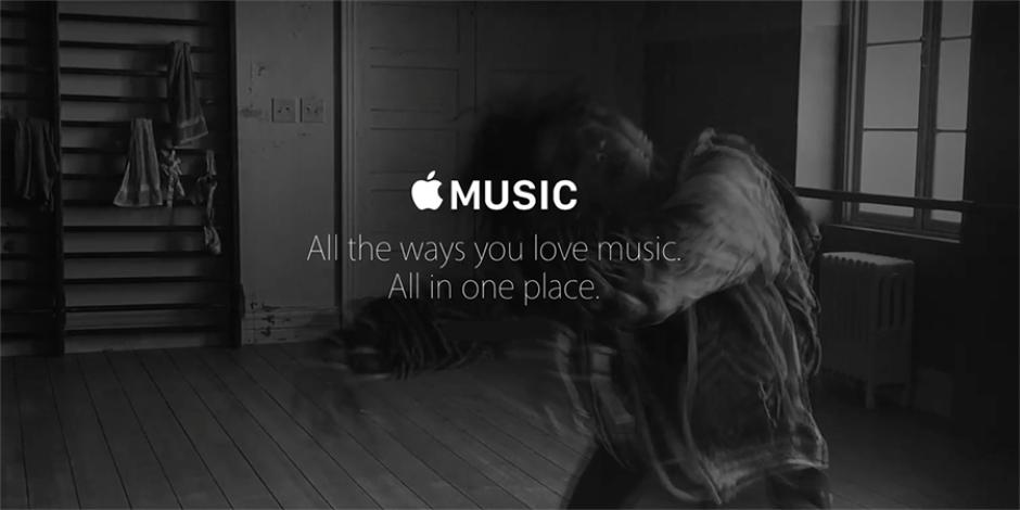 Apple Music'li iOS 8.4 güncellemesi salı günü yayınlanıyor
