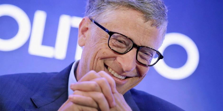 Bill Gates'in 1999 yılında ortaya koyduğu 11 öngörü